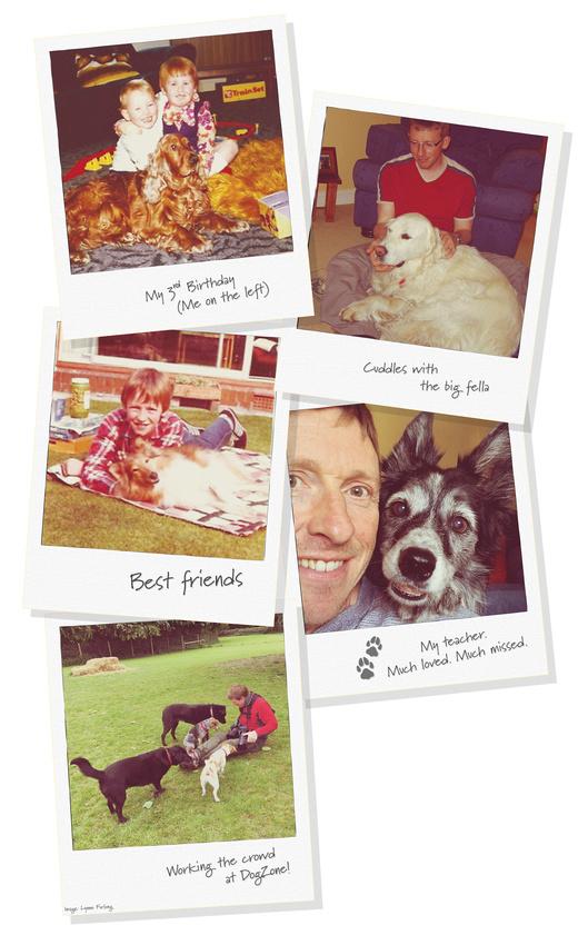 Polaroid Collage 2